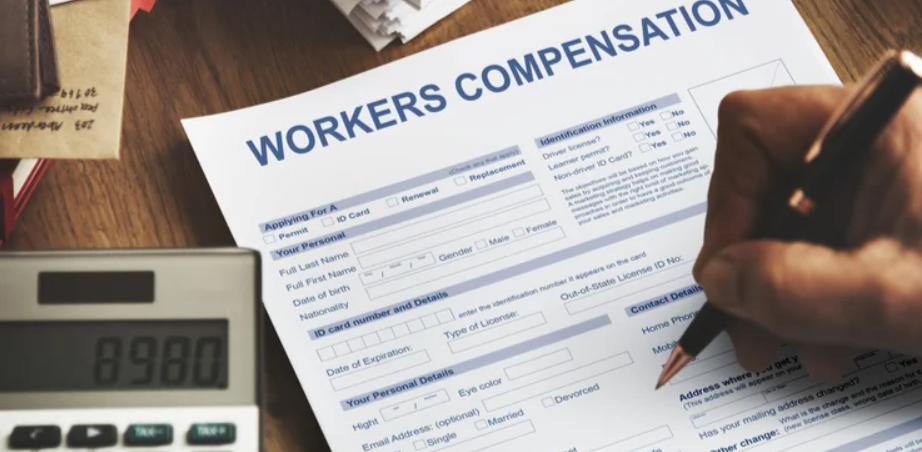 iowa workers compensation law